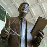 Frank R. Day Statue